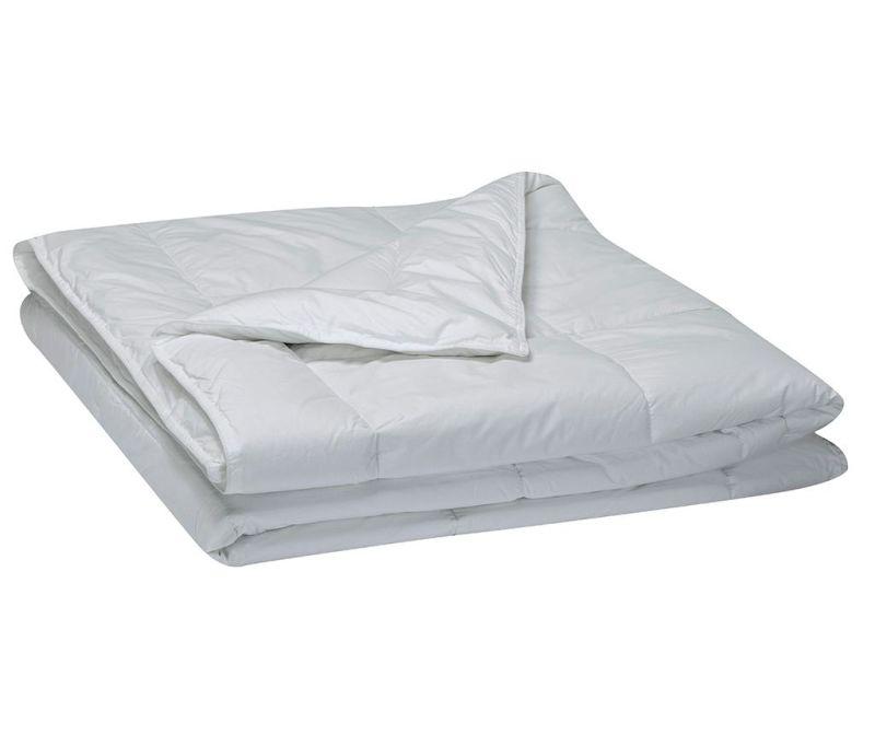 Poplun za krevetić Lightness Anti Allergy 100x120 cm