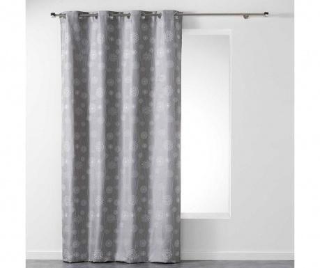 Etoline Grey Sötétítő 140x260 cm