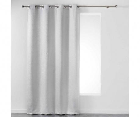 Zasłona Dynastie White 140x260 cm