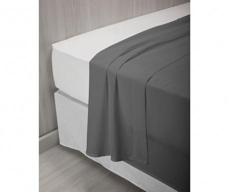 Σεντόνι κρεβατιού Percale Quality Grey