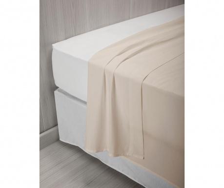 Σεντόνι κρεβατιού Percale Quality Natural