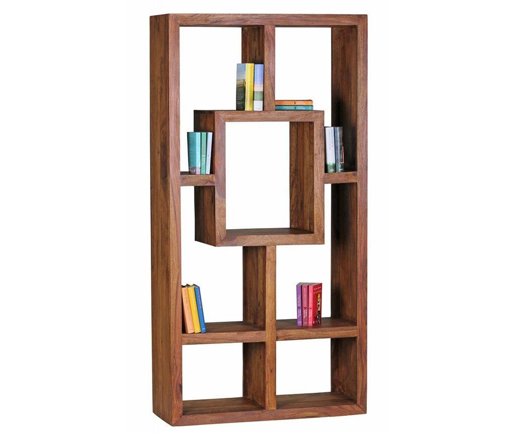 Corp biblioteca Paxon