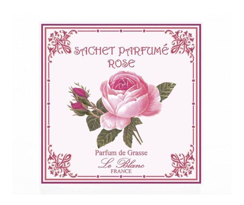 Mirisni osvježivač za ormar Rose Botanique