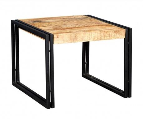 Industrial Cosmo Asztalka