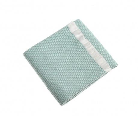 Baby Zen Pastel Blue Pléd 75x110 cm