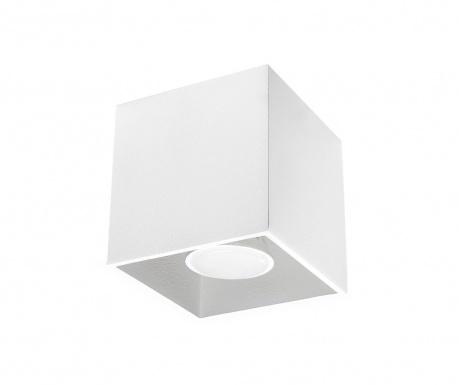 Stropná lampa Geo White