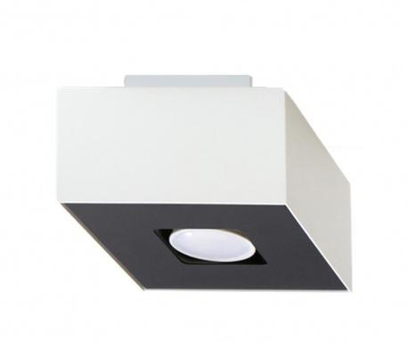 Stropná lampa Hydra White and Black