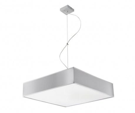 Závesná lampa Mitra Silver