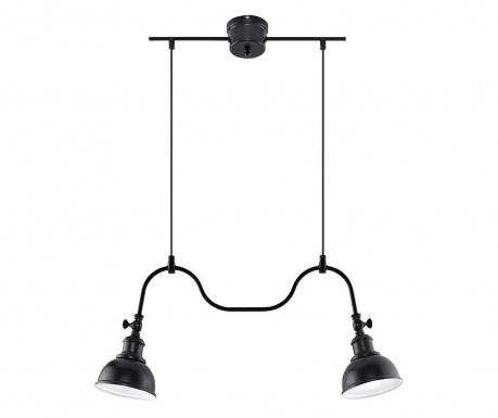 Závesná lampa Isola Duo