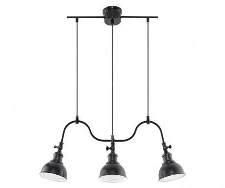Závesná lampa Isola Trio