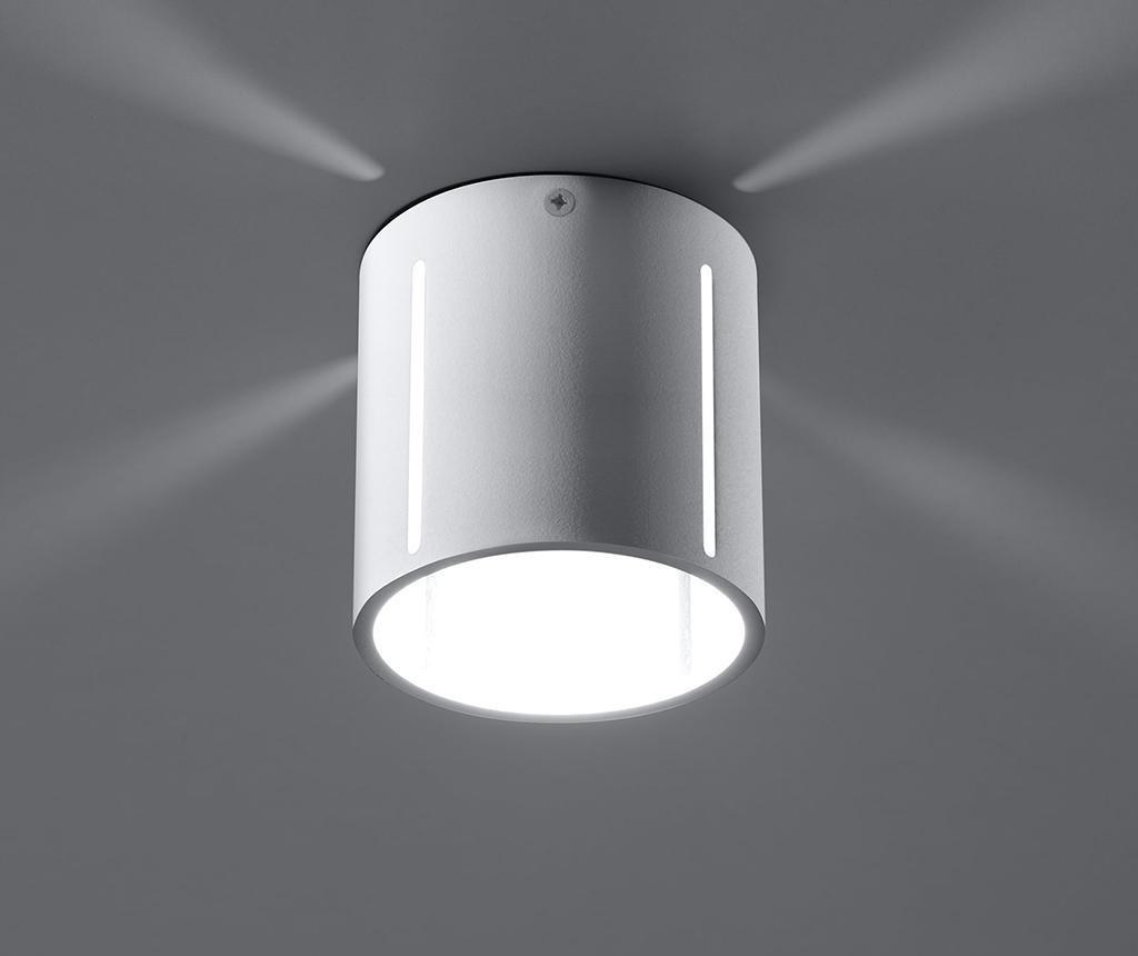 Stropna svetilka Vulco White