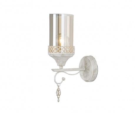 Palma White Fali lámpa