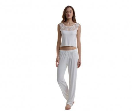 Verena Cream Női pizsama
