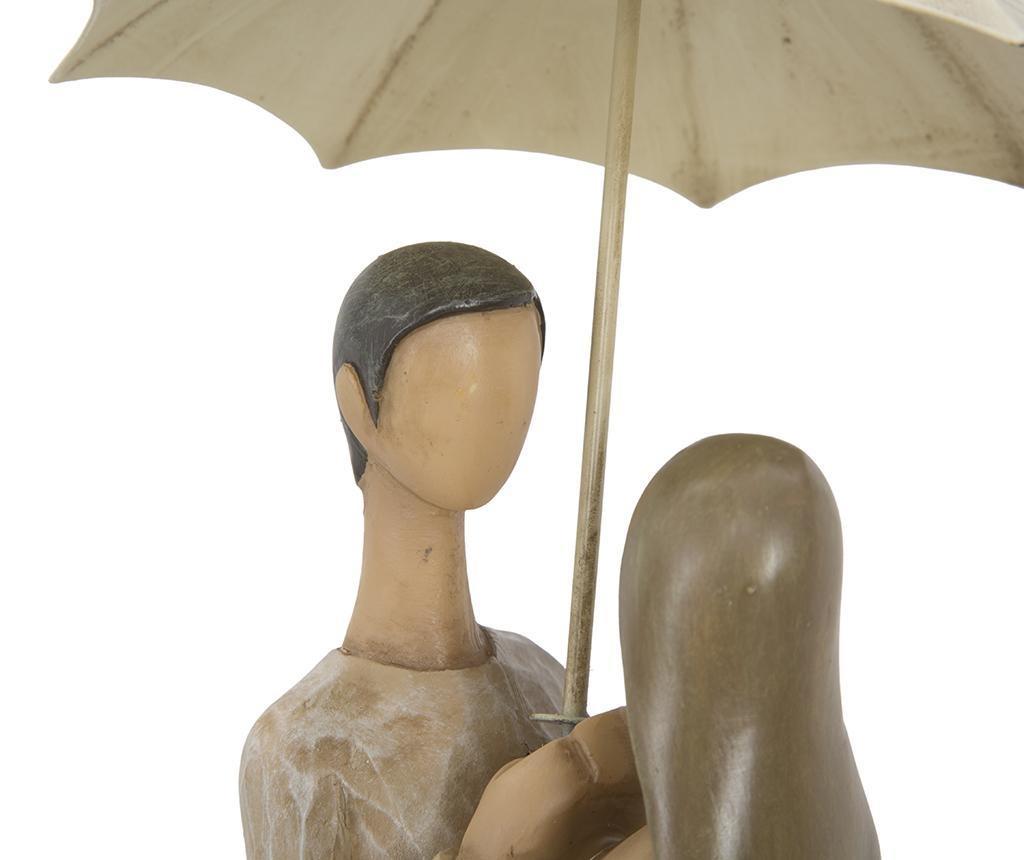 Decoratiune Umbrella Couple