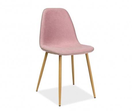 Stolica Dylan Pink
