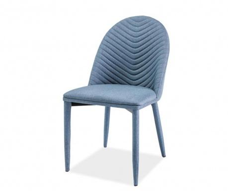 Krzesło Lucila Blue