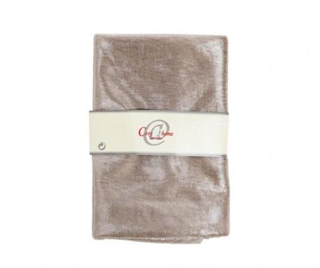 Dekoracyjny materiał tekstylny Glamour Champagne 150x300 cm