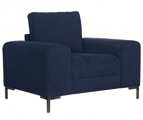Fotel Harmony Blue