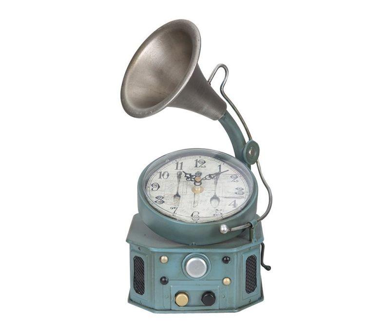 Ceas de masa Grammofono