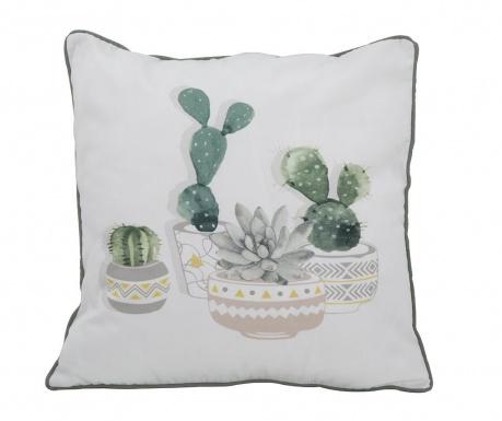 Διακοσμητικό μαξιλάρι Diffrent Cactus 45x45 cm