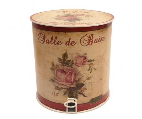 Kanta za smeće s poklopcem i pedalom Salle de bain M