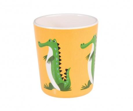 Harry the Crocodile Gyerekpohár 150 ml
