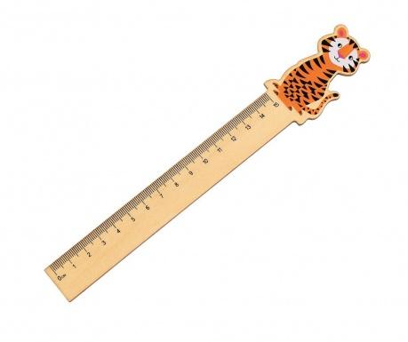 Tiger Vonalzó