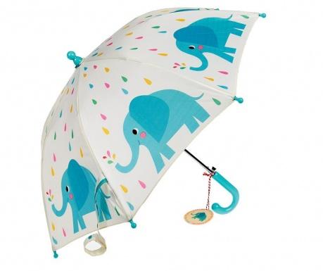 Elvis the Elephant Gyerek esernyő