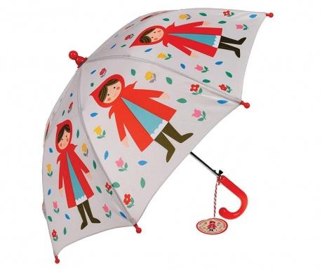 Παιδική ομπρέλα Red Riding Hood