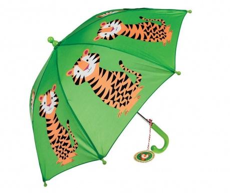 Teddy the Tiger Gyerek esernyő