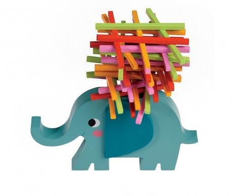 Εκπαιδευτικό παιχνίδι Elvis the Elephant