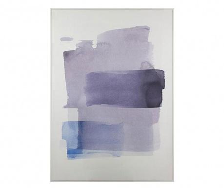 Obraz Water Ink 100x140 cm