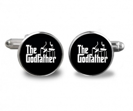 Butoni camasa The Godfather