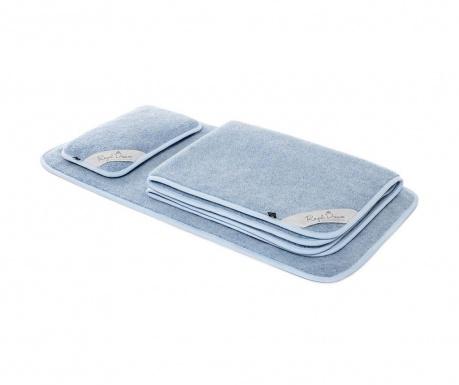 Doline Blue Párna, takaró és matracvédő gyerekeknek