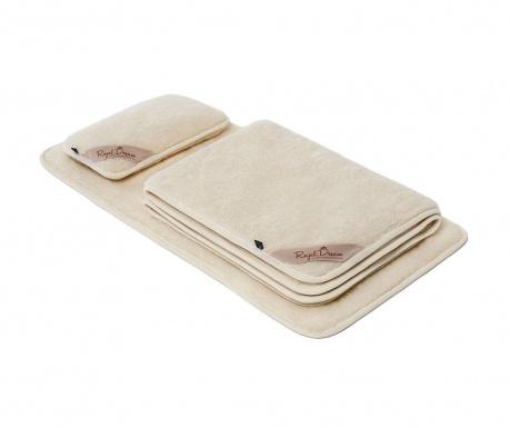 Doline Natural Párna, takaró és matracvédő gyerekeknek
