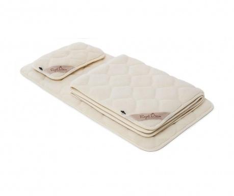 Doline Full Shapes Párna, takaró és matracvédő gyerekeknek