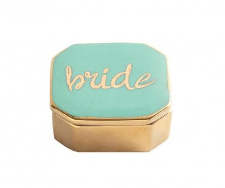 Kutija za nakit Bride