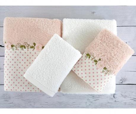 Sada 4 uterákov Seti
