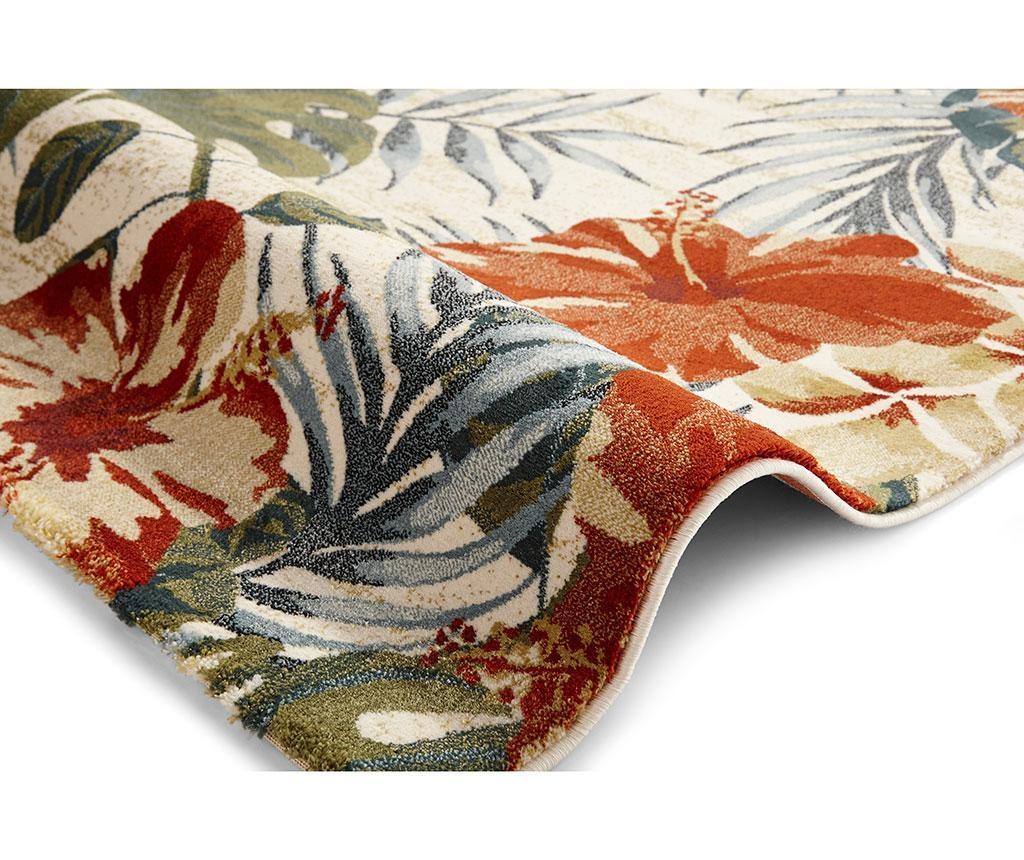 Preproga Tropics Multi Cream 120x170 cm