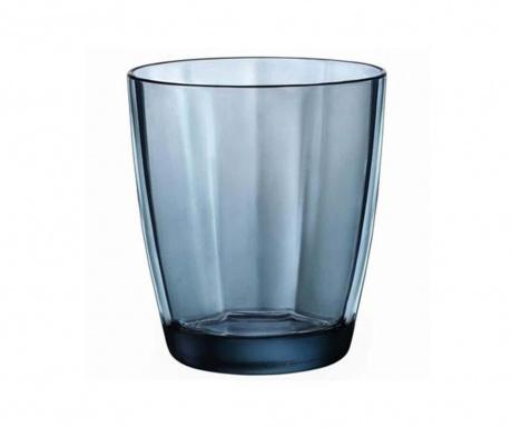 Čaša Pulsar Ocean Blue 390 ml