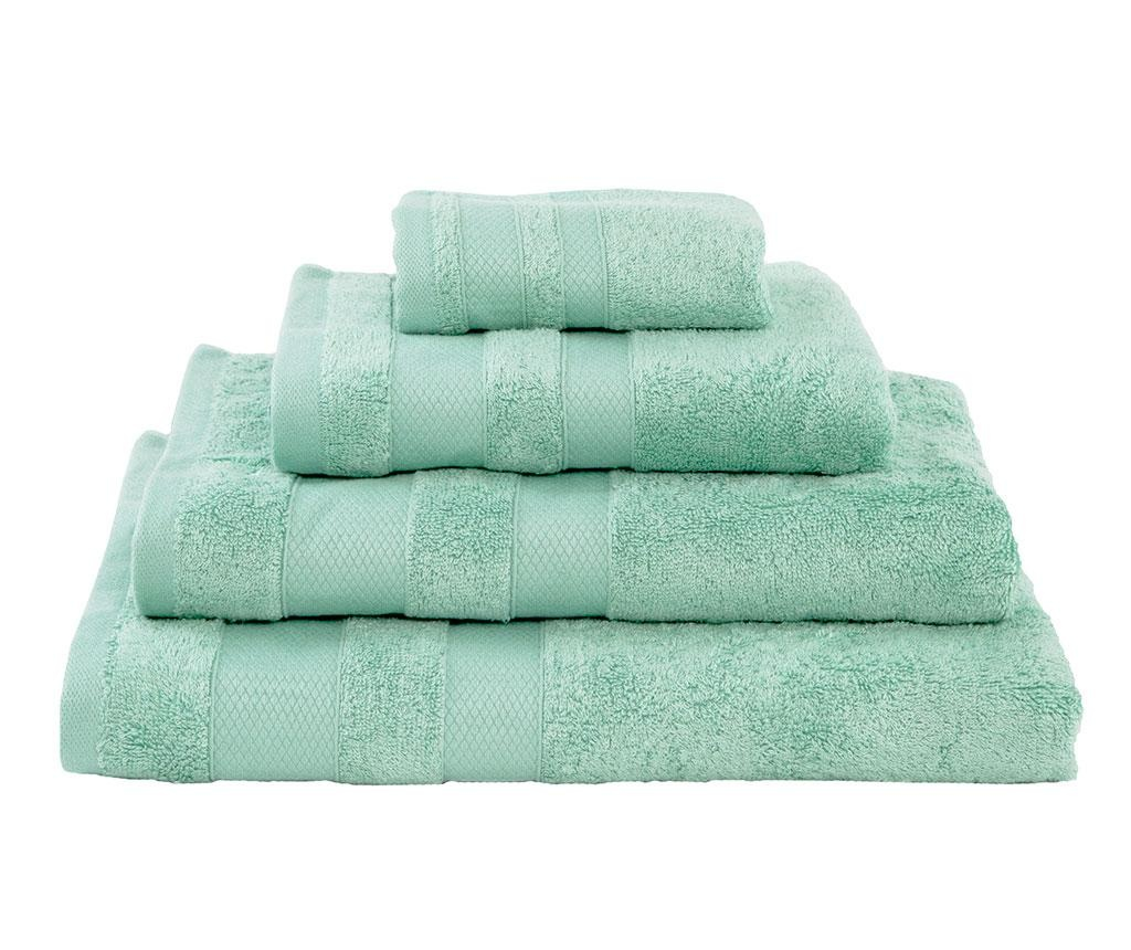 Kupaonski ručnik Tender Green 30x50 cm