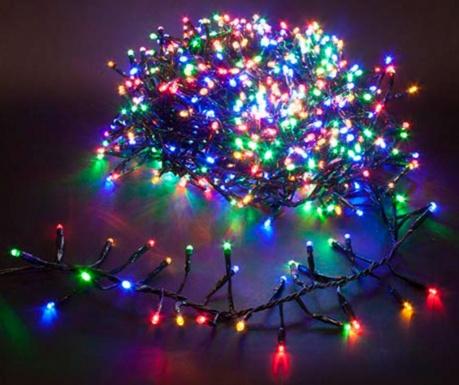 Svetlobna veriga Firecracker Multicolor
