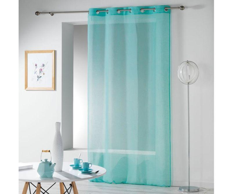 Telma Blue Függöny 140x240 cm