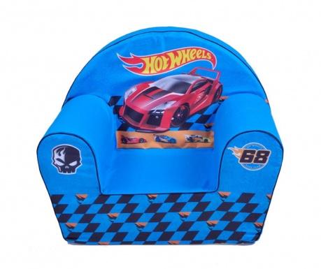 Fotel dziecięcy Hot Wheels Car