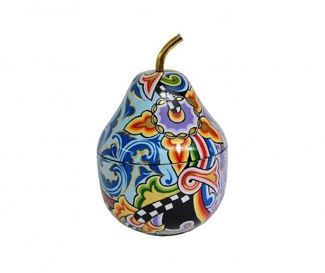 Pear Díszdoboz fedővel