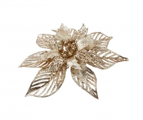 Decoratiune cu clips Flower