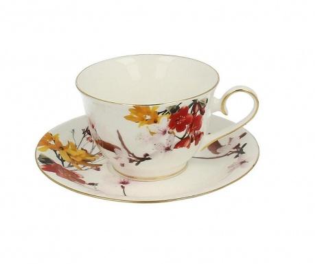 Dorek Csésze és kistányér