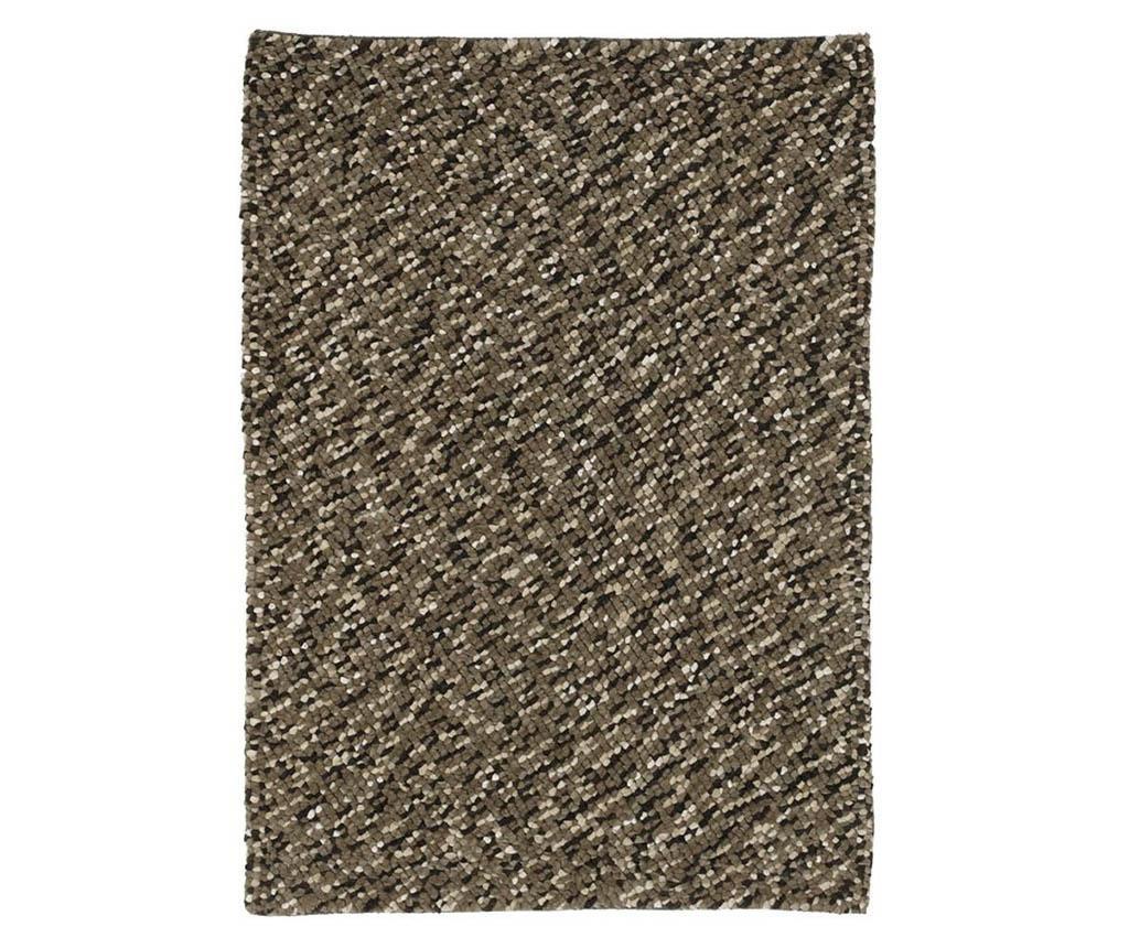 Covor Pebbles Beige 120x170 cm
