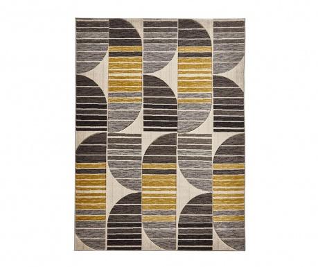 Pembroke Beige & Yellow Szőnyeg 160x220 cm