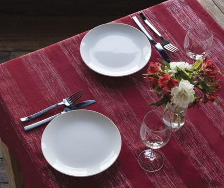 Allure Red Asztalterítő